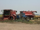 Зернозбиральний комбайн Case 2166 1997