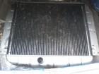 Радиатор водяного охлаждения ЗИЛ-130