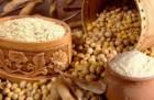 Изолят соевого белка изменить   удалить