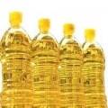 Рафинированое масло бутылированое  оптом FOB. С первых рук!