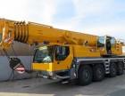 Услуги аренда большого автокрана 50 тонн по Украине.