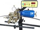 Приспособление для разводки и контроля ленточных пил ПРЛ-60W (автомат