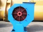 Вентиляторы пылевые радиальные (центробежные) ВРП, ВЦП