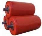 Производство и продажа конвейерных роликов  любого размера и длины.