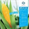 Нитроаммофоска для кукурузы!
