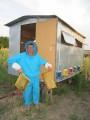 Мёд ! продам мёд - натуральный - не дорого !