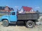 Недорого вивеземо будівельне сміття з вантажниками і без Луцьк