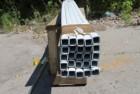 Труба поения 22*22*2,5 мм длина 3 метра