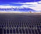Сетевая солнечная станция 10 кВт на солнечных батареях Altek ALM-250P,