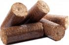 АКЦИЯ  на брикет древесный топливный, 20% скидка