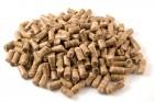 АКЦИЯ  на пеллеты древесные топливные, 20% скидка