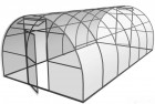Каркас теплицы из поликарбоната 4х6х2.30 м