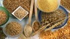 Дробление зерна
