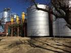 Производственный комплекс по переработке сои и подсолнечника