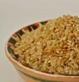 Рис бурый нешлифованый оптом в Украине от 22 грн/кг