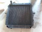 Радиатор водяного охлаждения Маз500(Д-236)