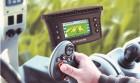 Курсоуказатель TRIMBLE Ez Guide 250 + усиленная антенна TRIMBLE AG-15