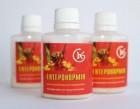 Ёнтеронормин дл¤ пчел без антибиотика