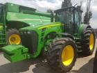 Колісний трактор JOHN DEERE 8430 (Джон Дир)