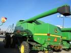 Продам комбайн зернозбиральний John Deere 9650S