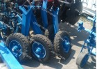 Опорное колесо культиватора крн-5.6 цена