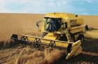 Оказание услуг по сбору урожая