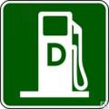 Дизельное топливо Евро 5 ( лучшие )