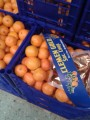 Мандарин мандарины