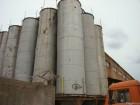 Ѕункера (силоса) дл¤ хранени¤ зерна 65 кубов