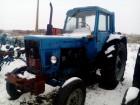 МТЗ -80 1989 р.в.