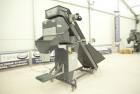 Взвешивающе-упаковочная машина электронная WE-30 Plus