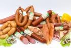 Продажа колбасных и мясных изделий от производителя