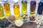 Переробка олійних культур