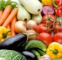 Овощи оптовыми нормами
