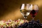 Ќатуральное домашнее вино
