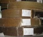 Стояночный тормоз лента трактора комбайн грейдер мтз хтз т-150 и др