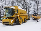 Комбайн NEW HOLLAND TF 78