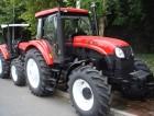 Трактор YTO X1204/X1304/1604/1804/LX2204