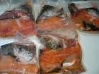 Продам суповой набор из лосося