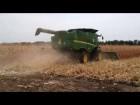 Принимаем кукурузу с поля