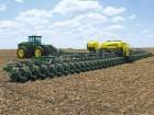 услуги по посеву зерновых кукурузы подсолнуха сеялкой комплексом