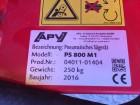 Пневматическое высевающее устройство APV PS 800 M1