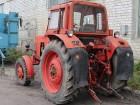 Трактор МТЗ 82.Экспортный вариант!