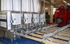 Оборудование для брикетирования соломы