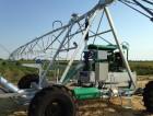 Дощувальна машина фронтального переміщення МДФП 70/130 «Таврія»
