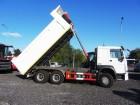 Ищем машины для перевозки зерновых культур в порты.