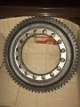 Шестерня 70т, зубчатое колесо, Massey Ferguson