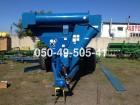 Бункер перегрузчик зерна прицеп Кинзе Kinze 840 из США