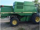 Зерноуборочный комбайн Fendt 6300С