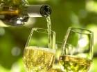 Виноград Вино